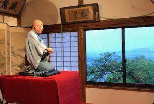 長楽寺満月落語会♪5月8日(金) ・・・実施できますように。